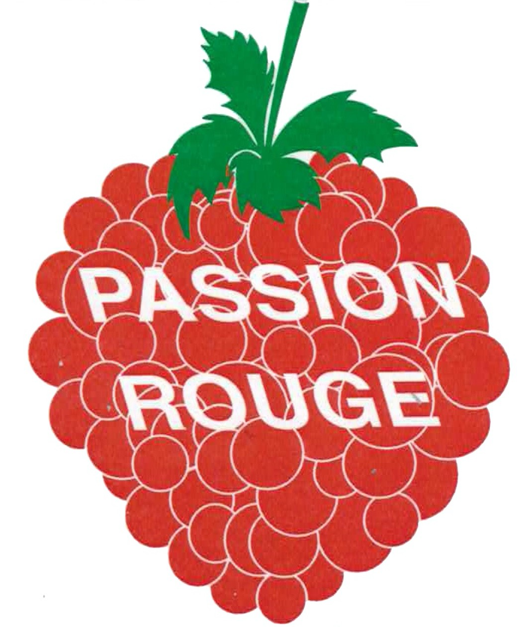 Passion Rouge